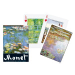 Jeu de cartes Monet