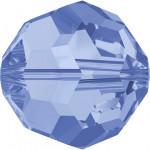 Perle ronde 5000 - 4 mm - Light Sapphire
