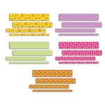 Papier Quilling imprimés Jardin japonais 100 pcs