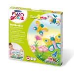 Kit de modelage Form & Play thème Papillon