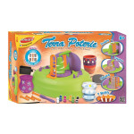 Tour électrique pour enfant Terra Poterie