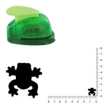 Perforatrice petite grenouille