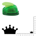 Petite perforatrice - Couronne - Env 1.5 cm