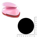 Maxi perforatrice - Cercle - 7.6 cm