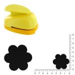 Perforatrice 1 1/2 Fleur