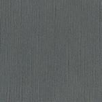 Papier Bazzill Toile 30,5 x 30,5 cm - 216 g/m² - Gris Ash