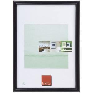 Cadre Gallery noir - 24 x 30 cm
