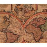 Papier Italien 50 x 70 cm 85 g/m² Globe