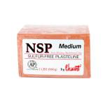 Pâte à modeler NSP médium 906 g
