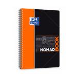 Cahier Nomadebook Étudiant B5 160 Pages Q 5x5