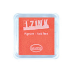Encreur Izink Pigment - Fluo orange